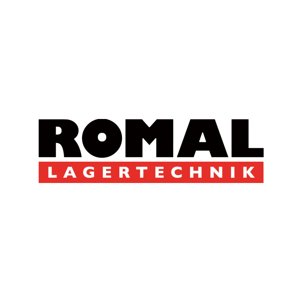 Romal AG storage technology partner company of ArtStore